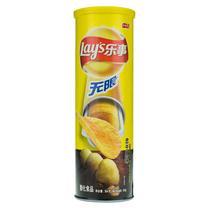 乐事 无限薯片 104g/罐  24罐/箱 (忠于原味)