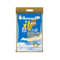 福临门 秋田小町大米 5kg/袋 (东北大米系列)