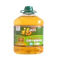 中粮 初粹 非转基因古法小榨浓香菜籽油