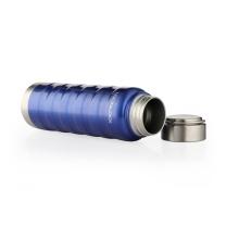 乐扣乐扣 LOCK&LOCK 年轮保温杯 LHC6270FU 710ml (晶蓝)