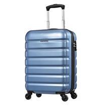 美旅 WELLINGTON四轮拉杆硬箱 661*42005 20寸 (蓝色)