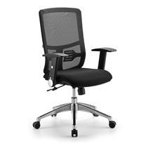 恩荣 b-chair 主管网椅 JG9012S38GDA W640xD550x1020-1110mm 有扶手