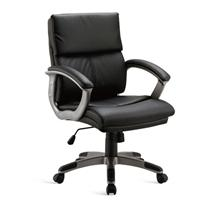 恩荣 b-chair 定制大班椅皮椅 R292HL08 W640xD590xH930-1000mm