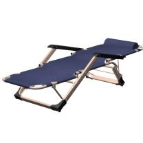 恩隆 ENLONG 折叠躺椅 EL3 179*47*24cm (灰白色) DZ