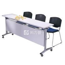 顺华 翻板桌 SH-1400 W1400*D500*H750mm