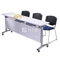 顺华 翻板桌 SH-1600 W1600*D500*H750mm