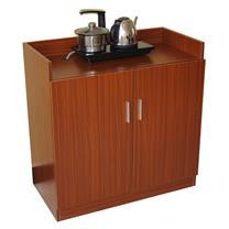 办公室多功能茶水柜子 800*400*800  定制产品