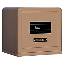 甬康达 国家3C认证电子指纹保险柜 FDX-A/D-30ZW H350*D390*W330