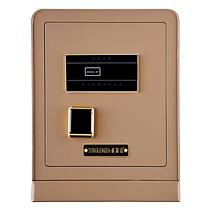 甬康达 国家3C认证电子指纹保险柜 FDX-A/D-45ZW H450*D390*W330