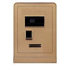 甬康达 国家3C认证电子指纹保险柜 FDG-A1/D-70ZW H700*D460*W400