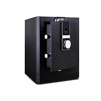 得力 deli 指纹式保险箱 4051 (黑色)