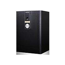得力 deli 指纹式保险箱 4053 (黑色)