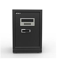 晨光 M&G 指纹密码保险箱 FDX-A/D-45A8 AEQ96735  H450*W390*D350mm