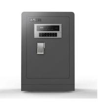 晨光 M&G 指纹密码保险柜 FDG-A1/D-80A8 AEQ96738 H800*W490*D420mm