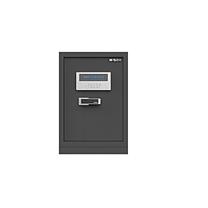 晨光 M&G 电子锁保管箱 BGX-D/D2-63A6 AEQ96731 H630*W430*D380(含底座高度680mm) (灰黑色)