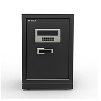 晨光 M&G 电子密码保管箱 BGX-5/D2-73SA6 AEQ96733  H730*W430*D380mm