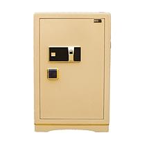 鑫辉 全钢精锐指纹系列70豪华型保管箱 BGX-5/D1-63JR H700*w450*D400