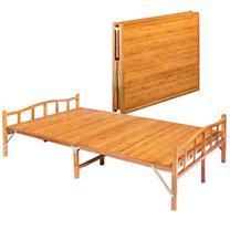 国产 折叠竹床 1500*1900mm