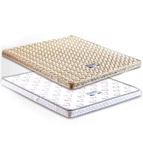 国产椰棕床垫 (白色) 1.0*2.0m