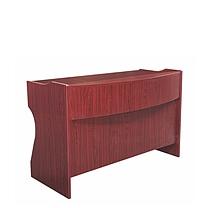 国产定制 办公室用实木桌子(不含安装)