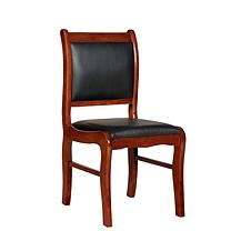国产定制 办公室用实木椅子(不含安装)
