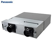 松下 Panasonic 松下(Panasonic )新风系统PM2.5过滤家用智能全热交换器新风机FY-25ZDP1C
