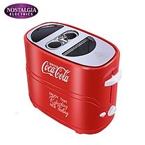 诺思得其 Nostalgia Electrics 诺思得其(Nostalgia Electrics)多士炉 可口可乐系列 家用多士炉面包机早餐机 HDT600COKE