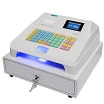 浩顺 Hysoon 浩顺(Hysoon)T81-30 电子收款收银一体机二维码支付会员管理带验钞 可外接厨打/电子称/扫描枪