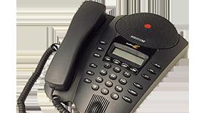会议电话机