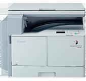低速复印机