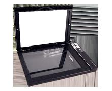 平板式扫描仪