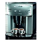 传统咖啡机