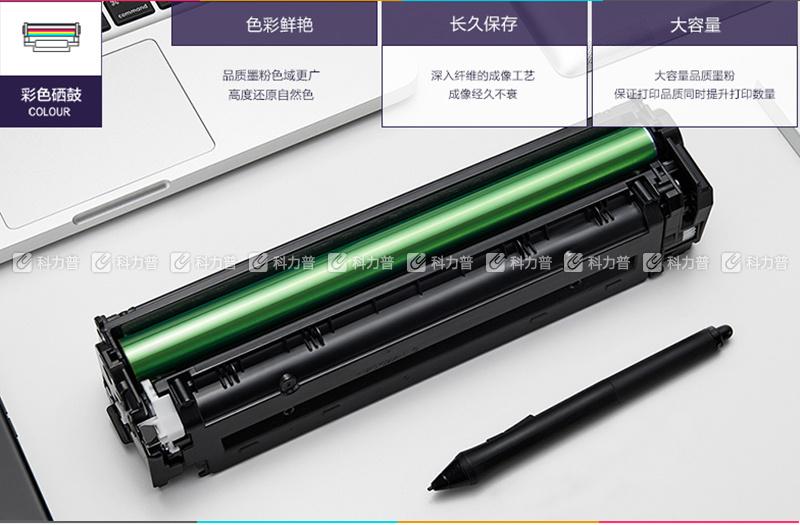 扬帆耐立 硒鼓 YF-CE505A (黑色)