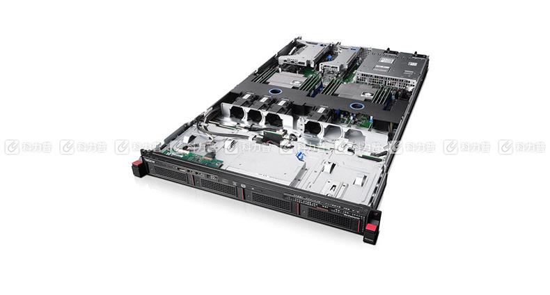 联想 lenovo 服务器 ThinkServer RD350 1*E5-2609v4 1*8G 1*300G 10K SAS (黑色) server2012标准版 三年上门(BAT)