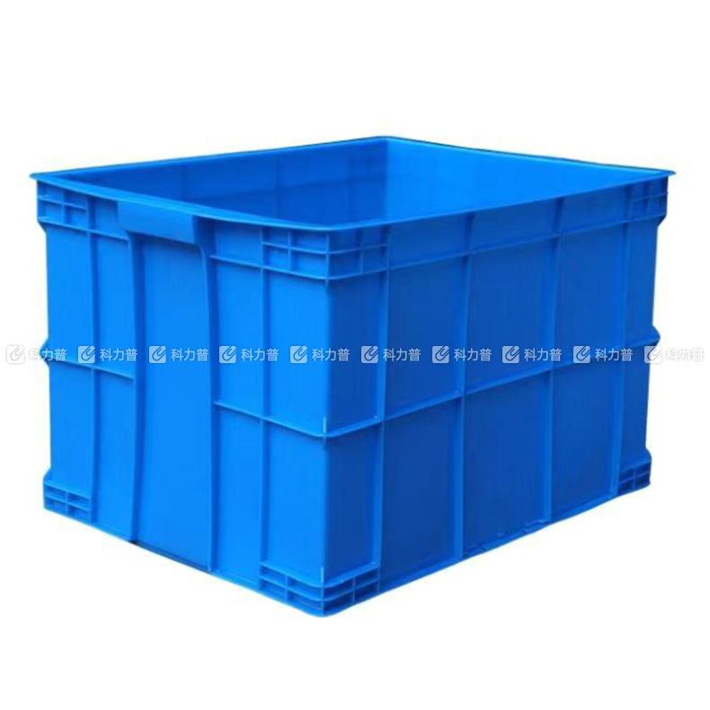 科力普 COLIPU 塑料筐 160×120×100 CM (随机) 带盖
