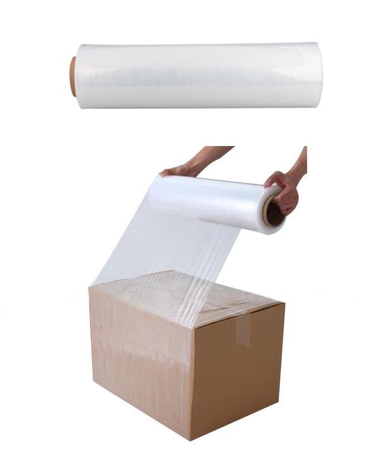 国产 手动缠绕膜 每卷净重3.5KG