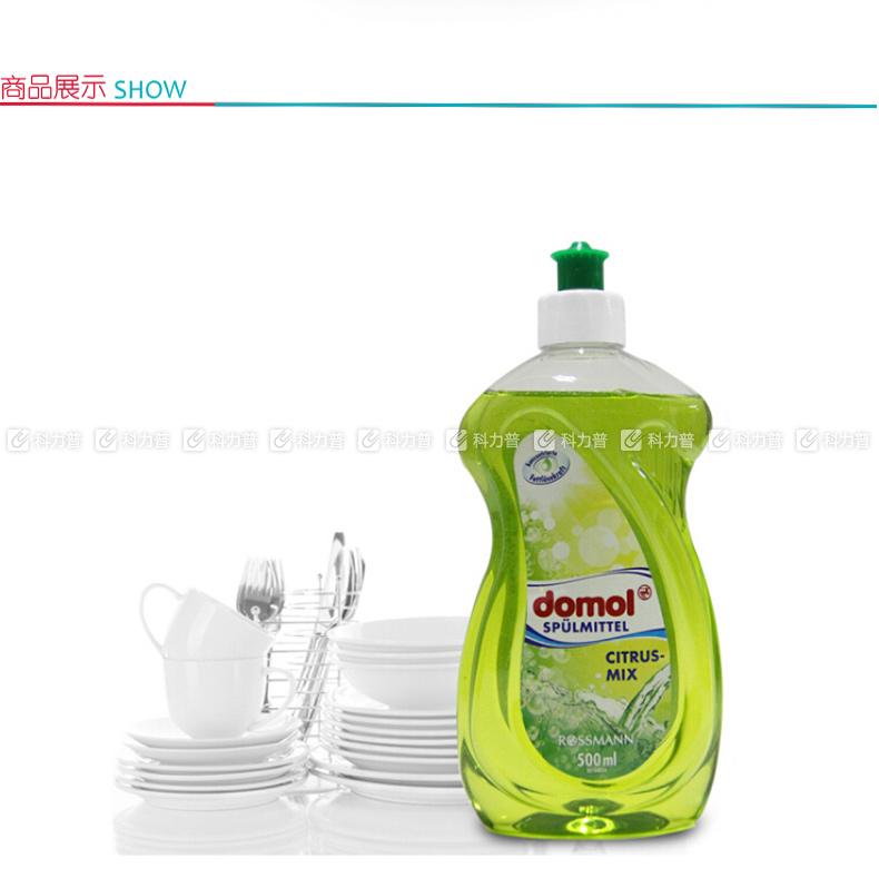 丽家宝贝官网_Domol 洗洁精 柠檬味餐具洗涤剂 -晨光科力普办公用品官网