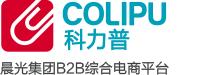 科力普logo