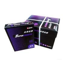 未来世界 SUPERSMOOTH 复印纸 A4 70g 500张/包 8包/箱