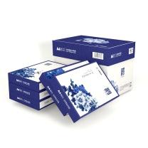 天章韵 复印纸 A4 80g  500张/包 5包/箱