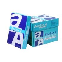 达伯埃 Double A 复印纸 A4 70g (白色) 每包500张 8包/箱