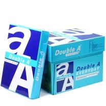 达伯埃 Double A 纸 A4 80G (白)