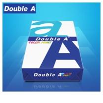 达伯埃 Double A 复印纸 A4 90g  500张/包 5包/箱