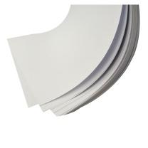 传美 TRANSMATE 大白纸 846mm*1194mm 80g  100张/卷