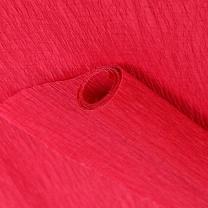 国产 皱纹纸 400cm*50cm 80-01 (大红)