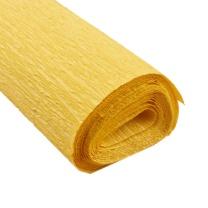 国产 皱纹纸 400cm*50cm 80-18 (金黄)