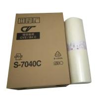 理光 RICOH 版纸 S-7040C  CV版纸Ⅱ型 2卷一盒