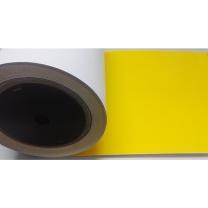 丽标 铝塑贴纸 LB-tz300Y (黄色)