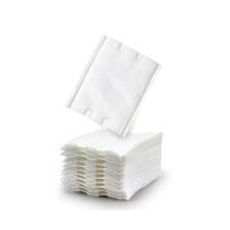 国产 定制简装裸包化妆棉 (DZ) (白色) 100片/包 (OD)