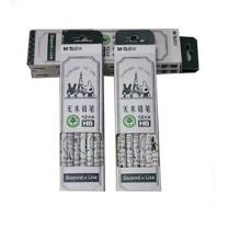 晨光 M&G 铅笔 QWP30421 (白色)